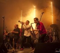 Bankiet - Samokhin Band