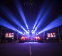 Festiwal Hip Hop Fever 2 - Hala Arena Poznań