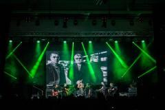 Impreza korporacyjna koncert Bracia MTP 2017