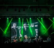 Impreza korporacyjna - koncert Bracia - MTP 2017