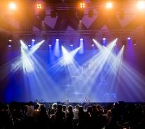 Impreza korporacyjna - koncert Cleo - MTP 2018