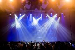 Impreza korporacyjna koncert Cleo - MTP 2018