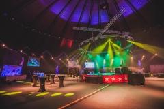 Karnawałowy event firmowy Arena Poznań 2017