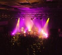 Koncert VooVoo - Eskulap, Poznań 2014
