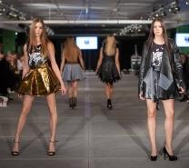 Obsługa techniczna pokaz mody