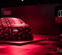 Prezentacja Audi Aicon - Stary Browar 2018