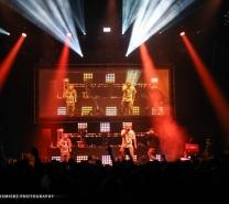Terrorym Fever 5 - Hala Arena Poznań