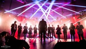 nagłośnienie imprez muzycznych Poznań