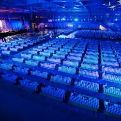 oświetlenie koncertów 5g